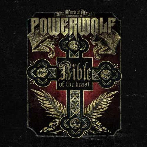 bible of the beast powerwolf