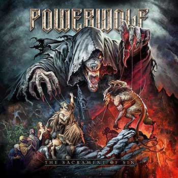 the sacrament of sin powerwolf