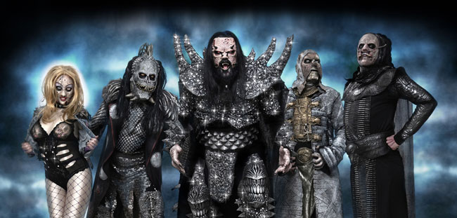 killection lordi