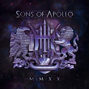 mmxx sons of apollo