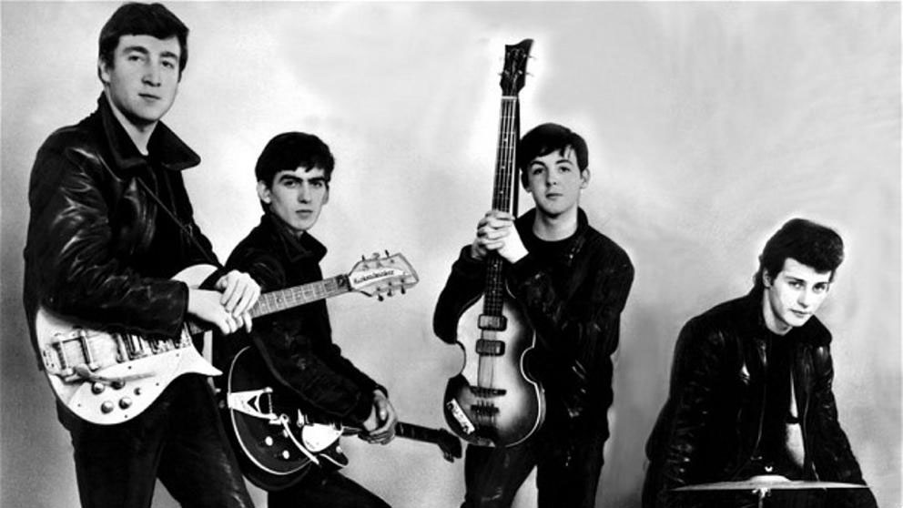 the beatles originales